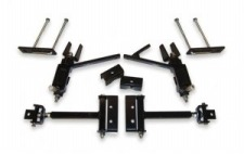 DS Spindle Lift Kit with Struts / pre '97