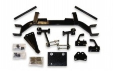 EZ-GO 1200 Series Workhorse Lift Kit 1994 - Mid 2000