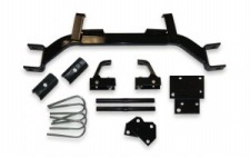 "EZ-GO 3""  Gas Lift Kit 1994 - Mid 2000"