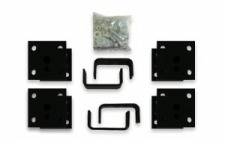 "EZ-GO 4"" Electric Marathon Block Lift Kit 1979 - 1993"